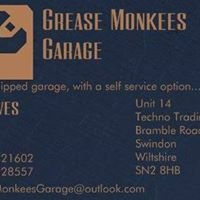 Grease Monkees Garage - Swindon | Automotive Service