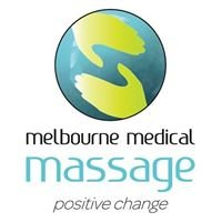 Melbourne Medical Massage