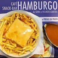 CAFÉ HAMBURGO