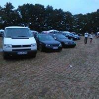Int. Vw & Audi Treffen der VW Freaks