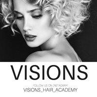 Visions Hair & Esthetics Academy Inc.