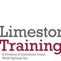 Limestone Coast Training RTO Code 40376