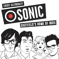 SONIC Saturdays at The Leadmill
