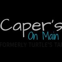 Caper's On Main