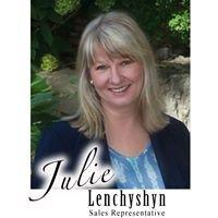 Julie Lenchyshyn