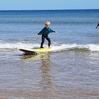 Longsands Surf School