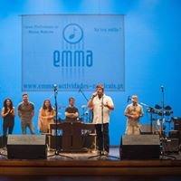 E.M.M.A. Escola de Música