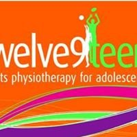 twelve9teen sports physiotherapy