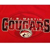 J B Martin Cougar Connection