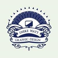 Ineke Watt Graphic Design