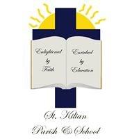 St. Kilian Parish & School