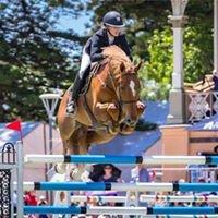 Whispering OAKS Equestrian Australia - Katie & Jackson Laurie
