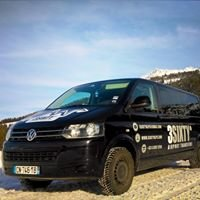 3Sixty Private Airport Transfers