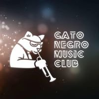 Gato Negro Music Club
