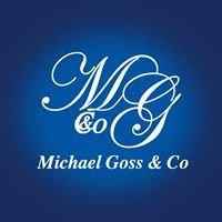 Michael Goss & Co Ltd Chartered Accountants