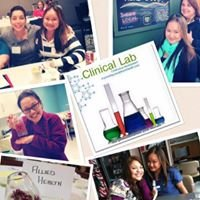 Clinical Laboratory Assistant Program - Edmonds Community College