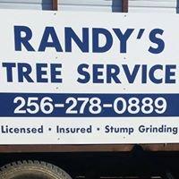 Randy Norman's Tree Service