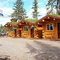 Burnt Paw Gift Shop and Cabins Outback