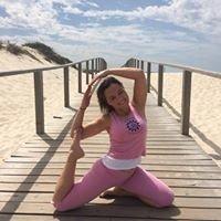 Áshrama Aveiro Centro Yoga
