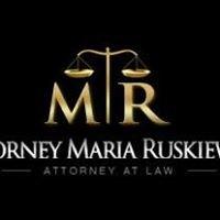 Attorney Maria Ruskiewicz - Denver Immigration Attorney