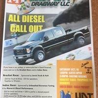 Alien City Dragway, LLC, Roswell, New Mexico
