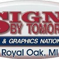 Signs By Tomorrow Royal Oak