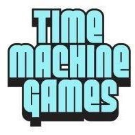 Time Machine Games
