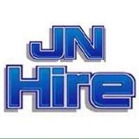 JN Hire Ltd