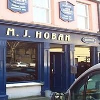 Hobans Pub