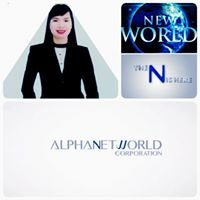 Alphanetworld Corporation by:Hazel San Diego Aguilario