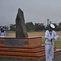TS Morrow Australian Navy Cadets