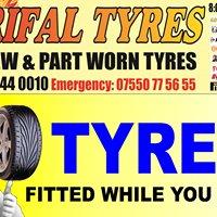 RIFAL Tyres LTD