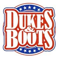 dukes & boots