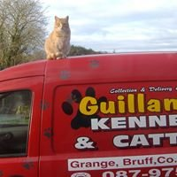 Guillamore Kennels & Cattery & Daycare