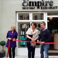 Empire Hair & Beauty