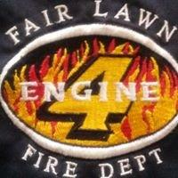 Fair Lawn Fire Company #4