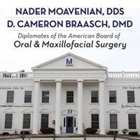 NHOMS - Dr. Moavenian & Dr. Braasch, Salem & Nashua, NH