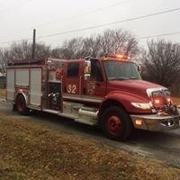 Pottsboro Fire Department