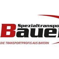 Bauer Spezialtransporte GmbH & Co.KG