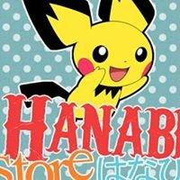HANABI STORE fumetteria (>Д<)ノ