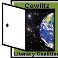 Cowlitz Literacy Coalition - CLC