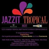 Jazzit Ultra Bar