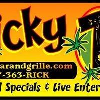 Ricky T's