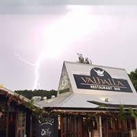 Valhalla Restaurant Bar