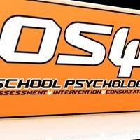Oklahoma State School Psychology Graduate Organization