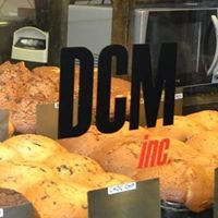 DCM inc.(Donuts, Coffee and Muffins)