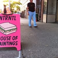 International House Of Paintings