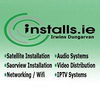 Irwins Installs.ie