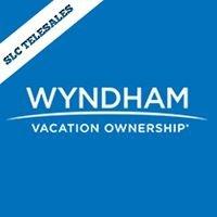 SLC Wyndham Vacation Ownership Telesales