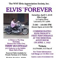 WNY Elvis Appreciation Society